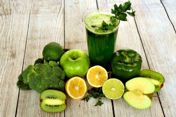 Lev hälsosamt
