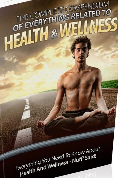 HealthWellnessCompendium