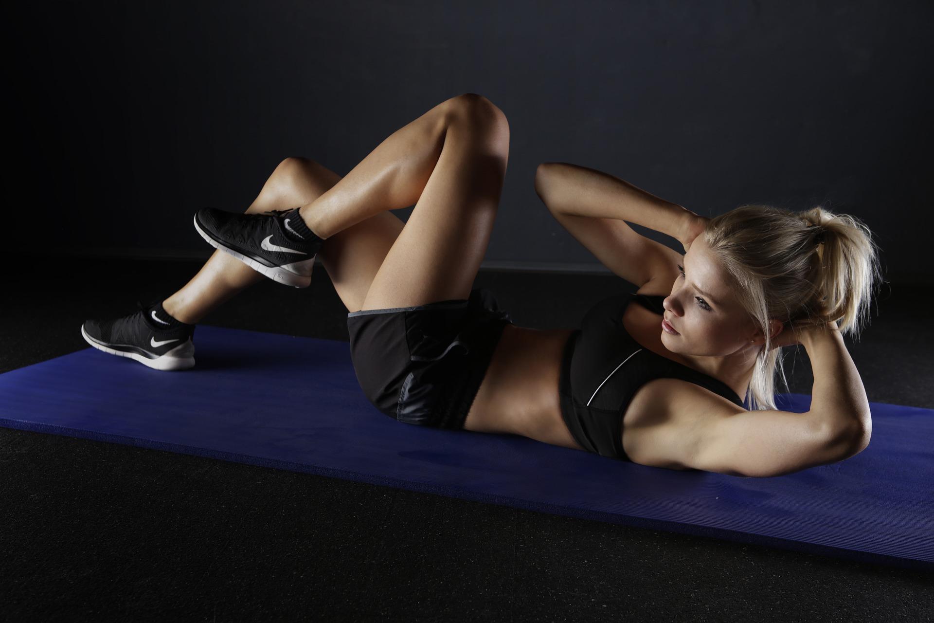 E-böcker träning och Fitness