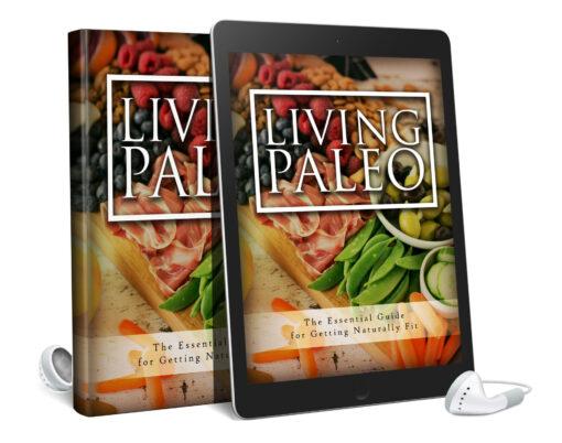 Living Paleo Ebook & Audio book