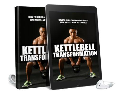 Kettlebell Transformation