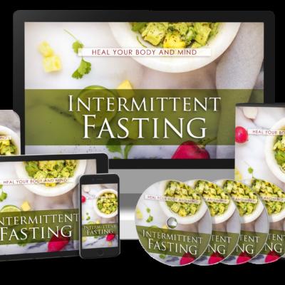 Intermittent Fasting Training