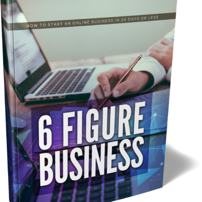 6 figure business