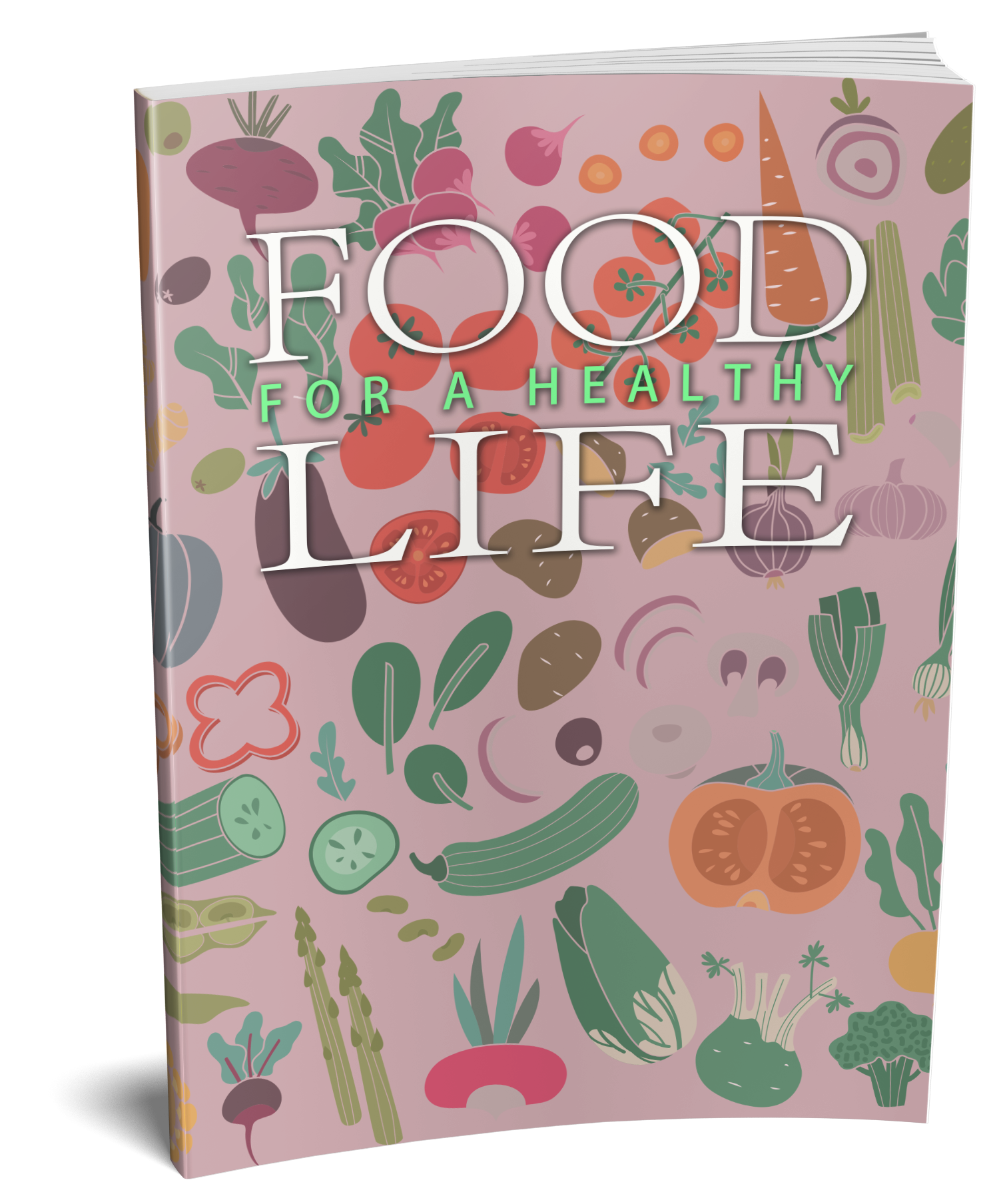 Food-For-A-Healthy-Life