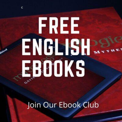 Gratis E-böcker