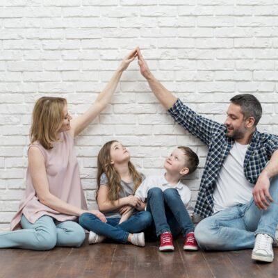 Hem & Familj