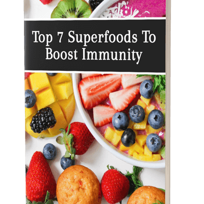 Top 7 Superfoods To Boost Immunity