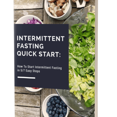 Intermittent Fasting Quick Start Ebook