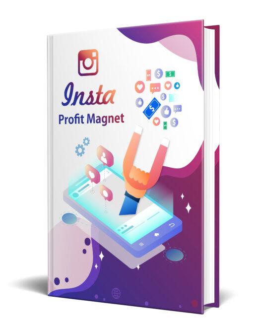 Insta Profit Magnet E-Book