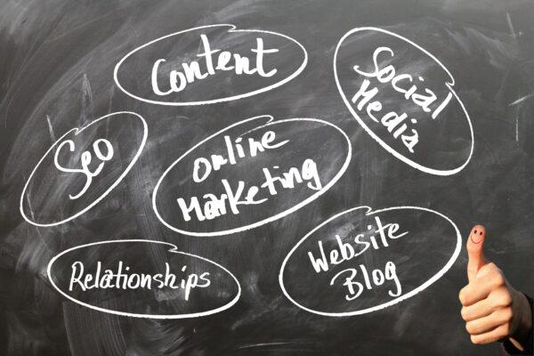 Välj rätt nisch för ditt onlineföretag